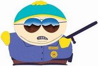 Cartman-Cop