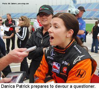 Danica_chicagoland_2009