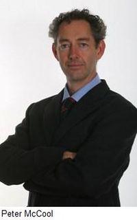 Peter McCool