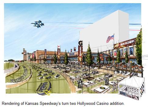 Kansas casino