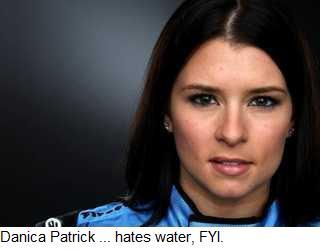 Danica Patrick face_320