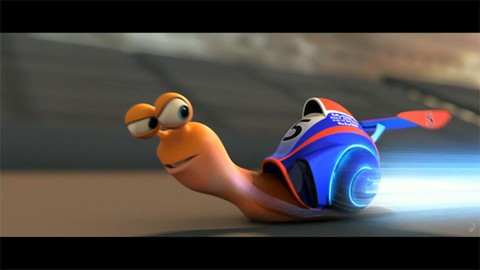 Turbo-race