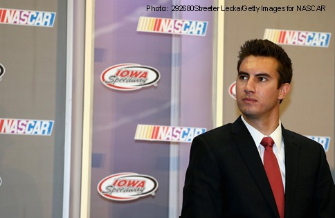 Jimmy_Small_Iowa_NASCAR_121213
