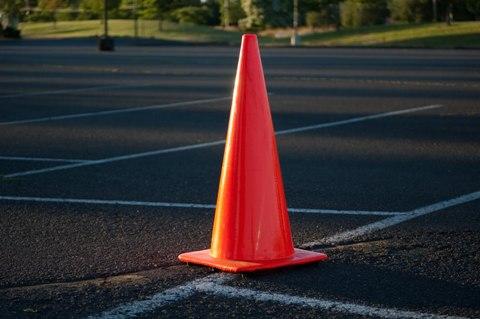 Single cone-1