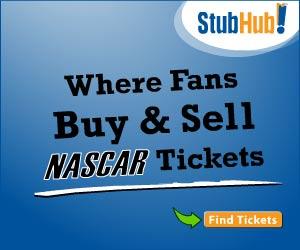 Stub Hub NASCAR