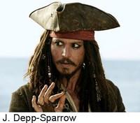 Jdeppsparrow
