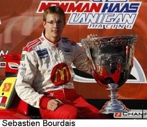 Bourdais_cup