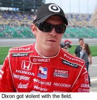 Dixon_violent