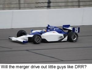 Drr_merger